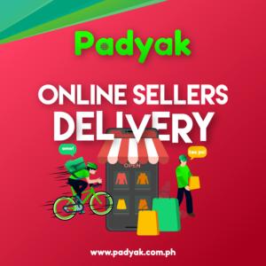 Padyak_Online Sellers