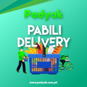 Padyak_Pabili