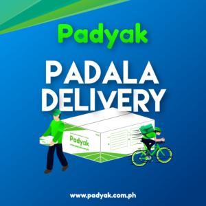 Padyak_Padala