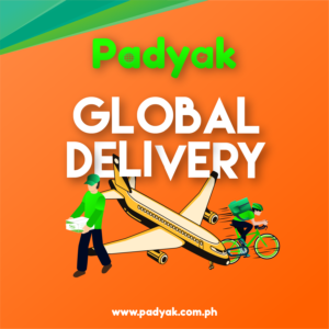 Padyak_Global