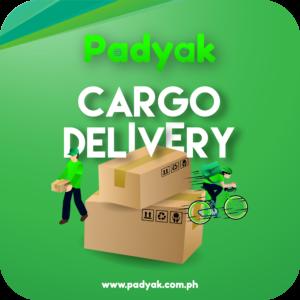 Services Art Cards-Cargo