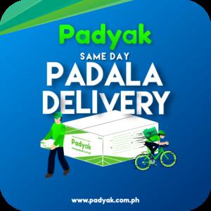 Services Art Cards-Padala