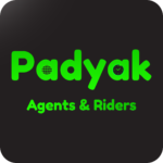 Padyak Agents and Riders App